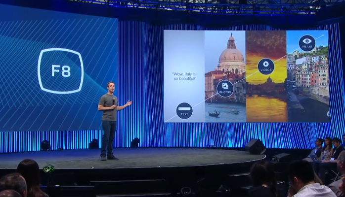 What Mark Zuckerberg Revealed at the Developer Conference