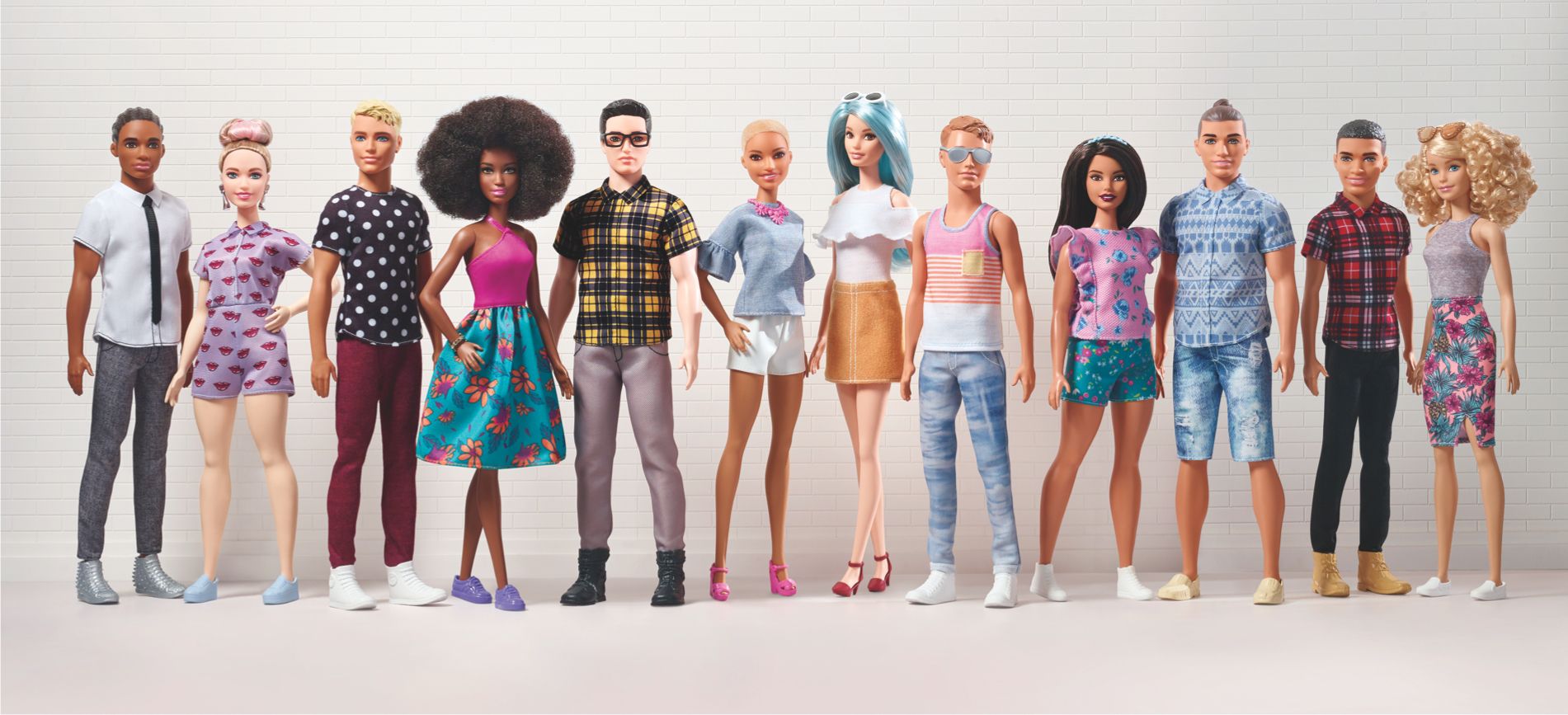 Mattel's New Ken Dolls: What This Means for Retailers, Sales and Consumer Behavior