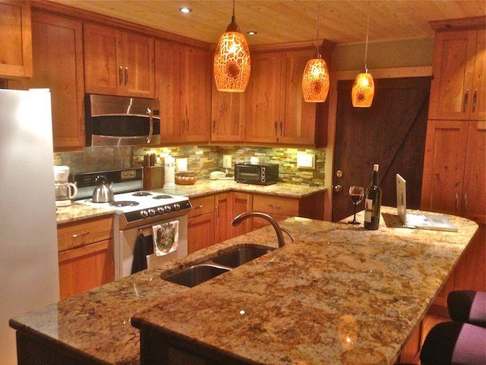 A dream kitchen!