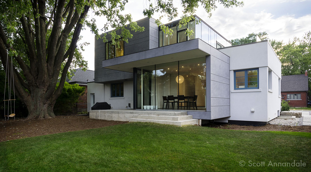 Hambly House, Hamilton