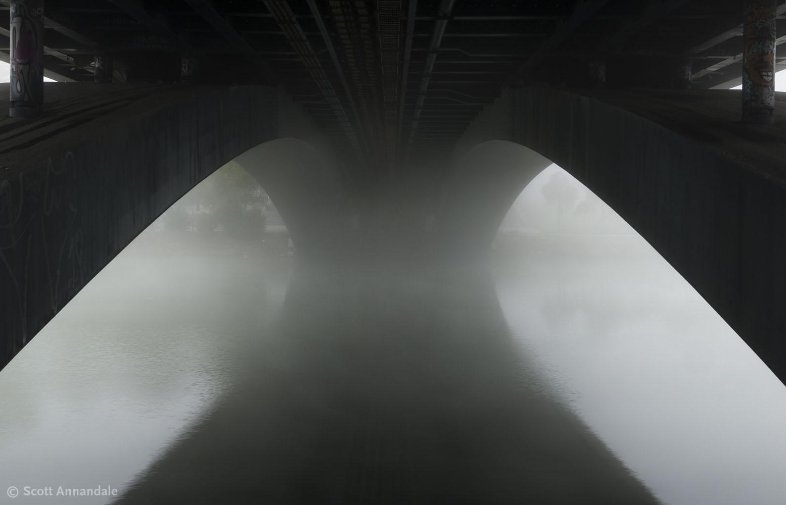Puente de Isabel II, Sevilla