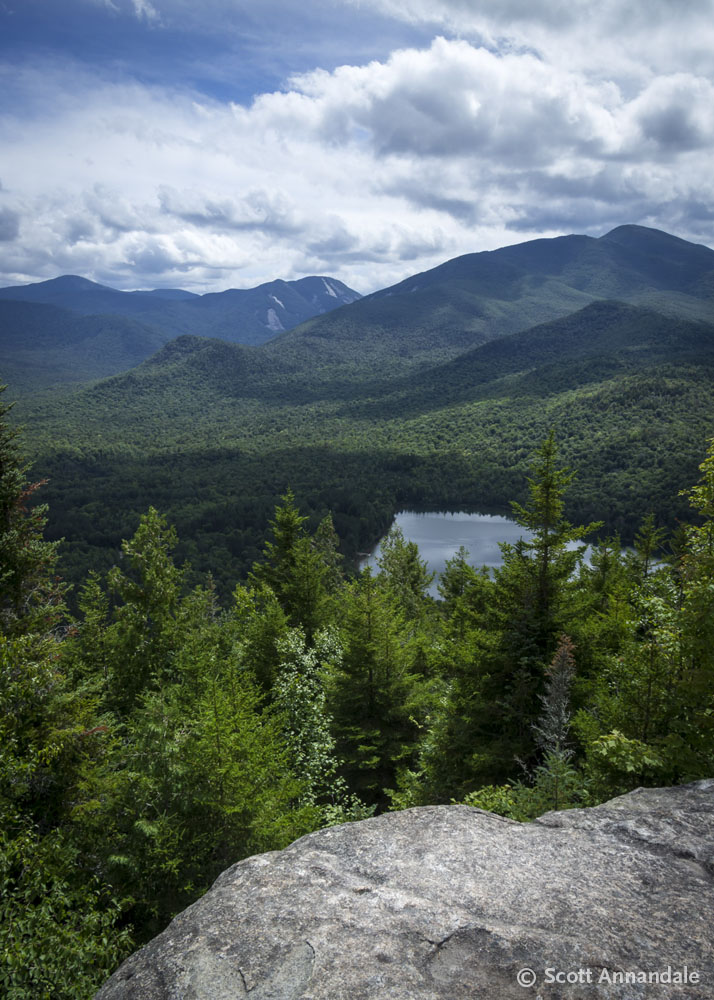 Mount Jo, Adirondack Mountains