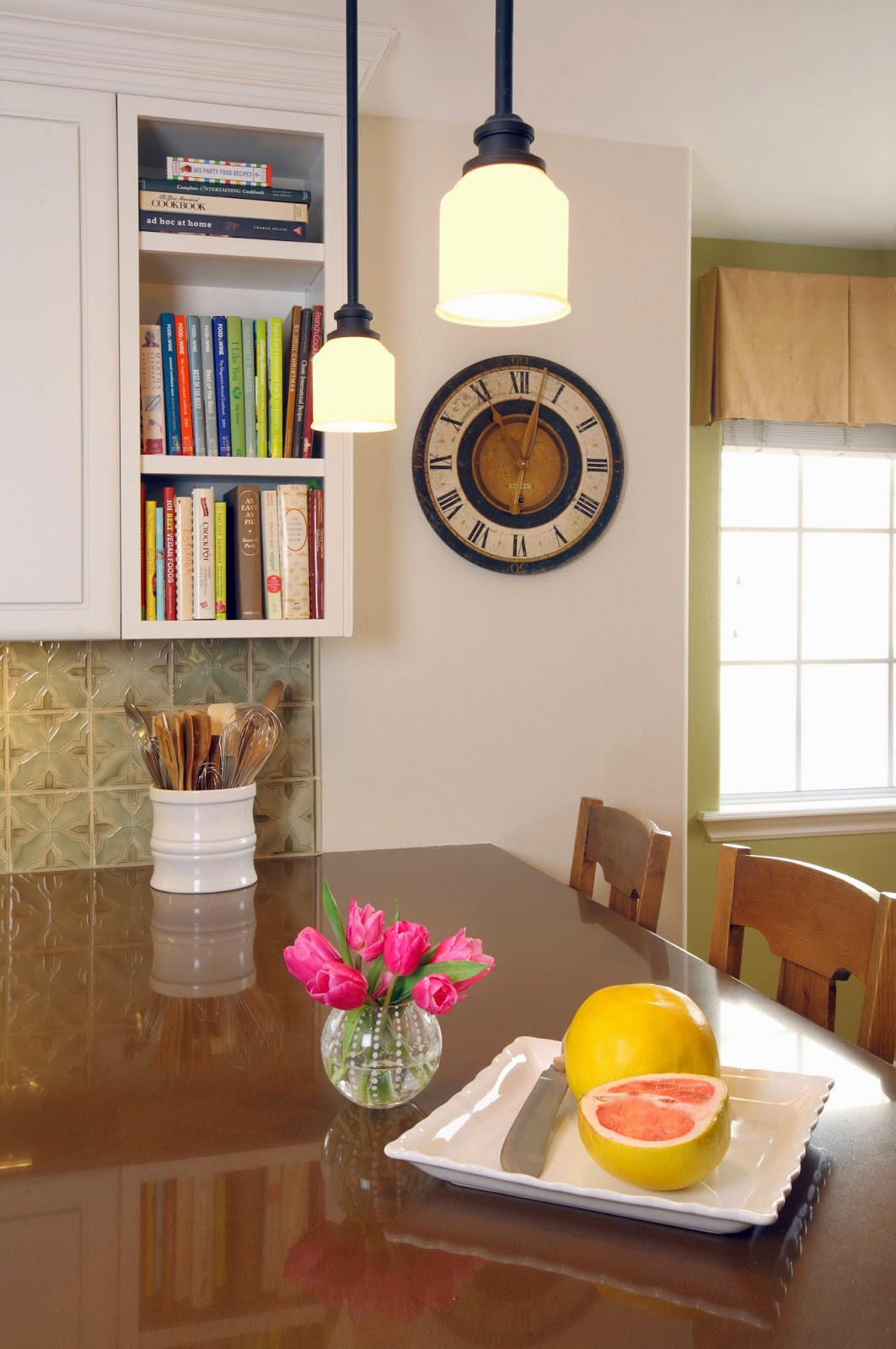 pendant lights.country.kitchen
