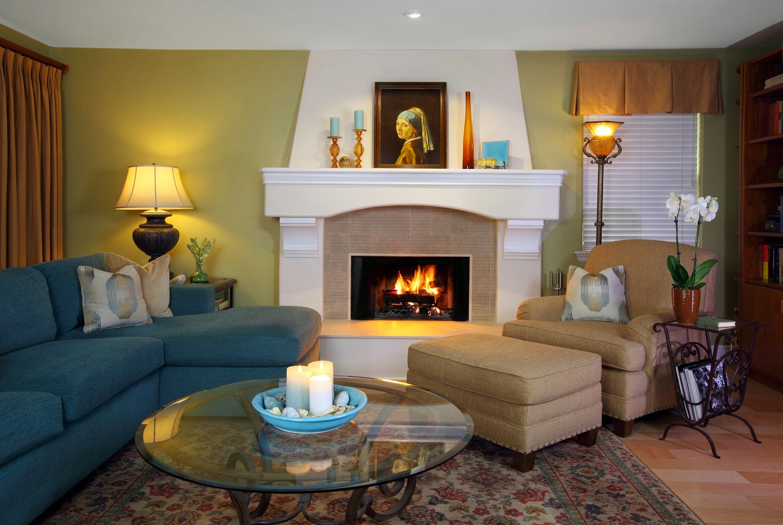 cozy.livingroom.green