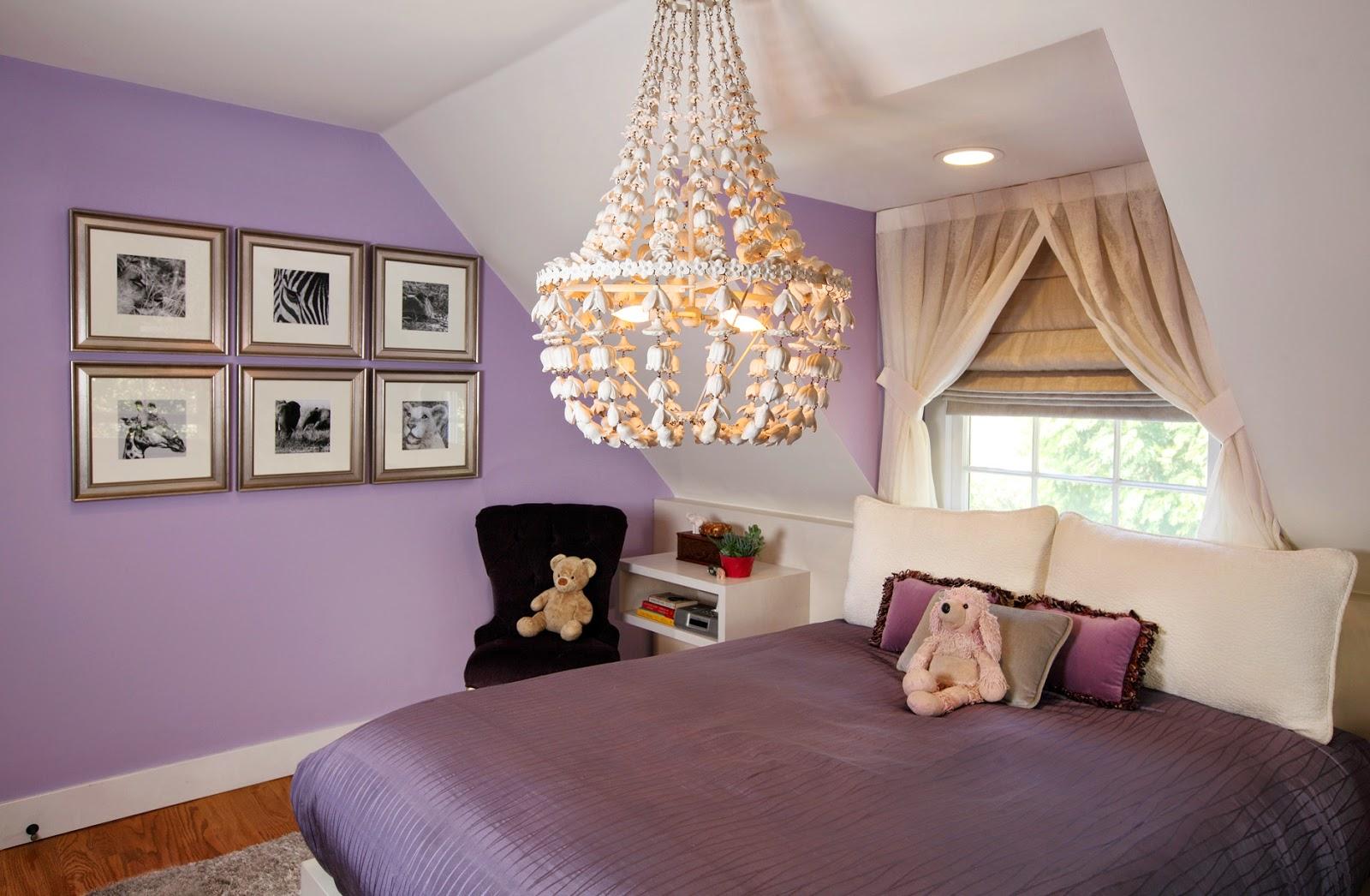 chandelier.purple.teen.bedroom.remodel