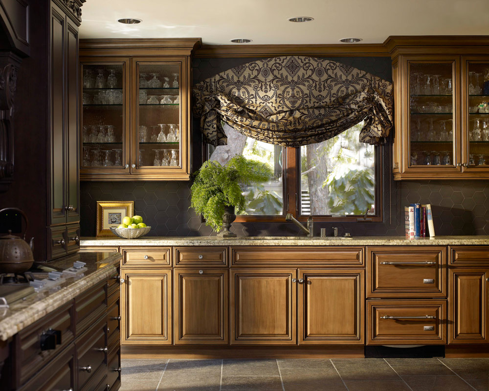 traditional.kitchen.design