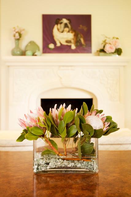 botanical.inspiration.fireplace