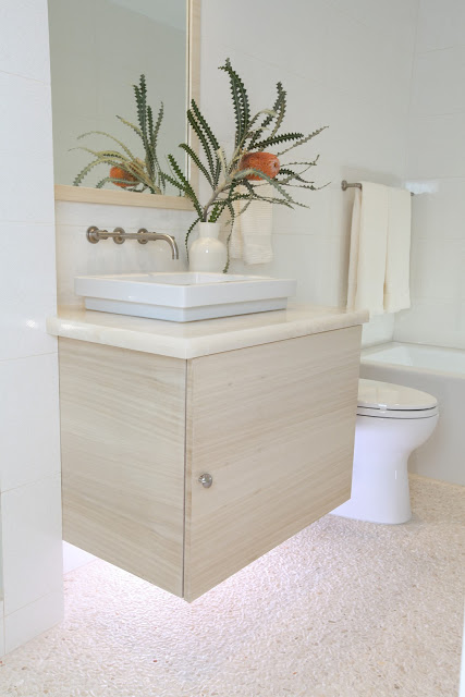 modern.bathroom.remodel.floatingsink