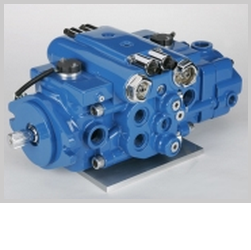 FLUID POWER - AIR OPERATED