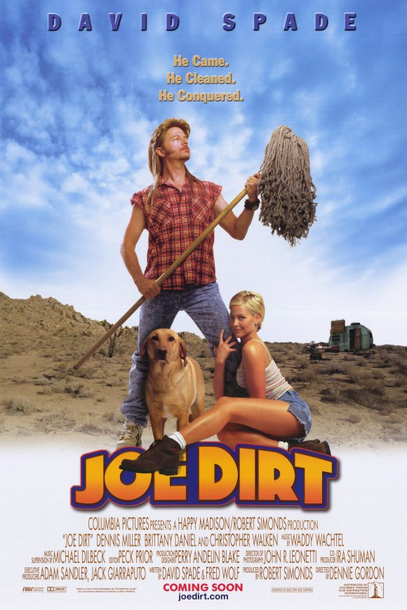The Adventures of Joe Dirt 4-11-2001.jpg
