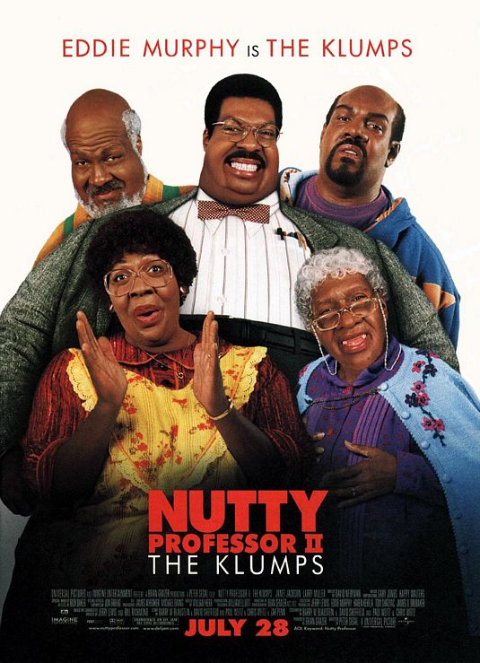 The Nutty Professor 2 - The Klumps 7-28-2000.jpg