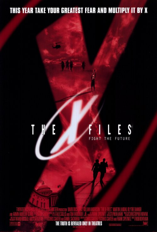 The X-Files Movie - Fight the Future 6-19-1998.jpg