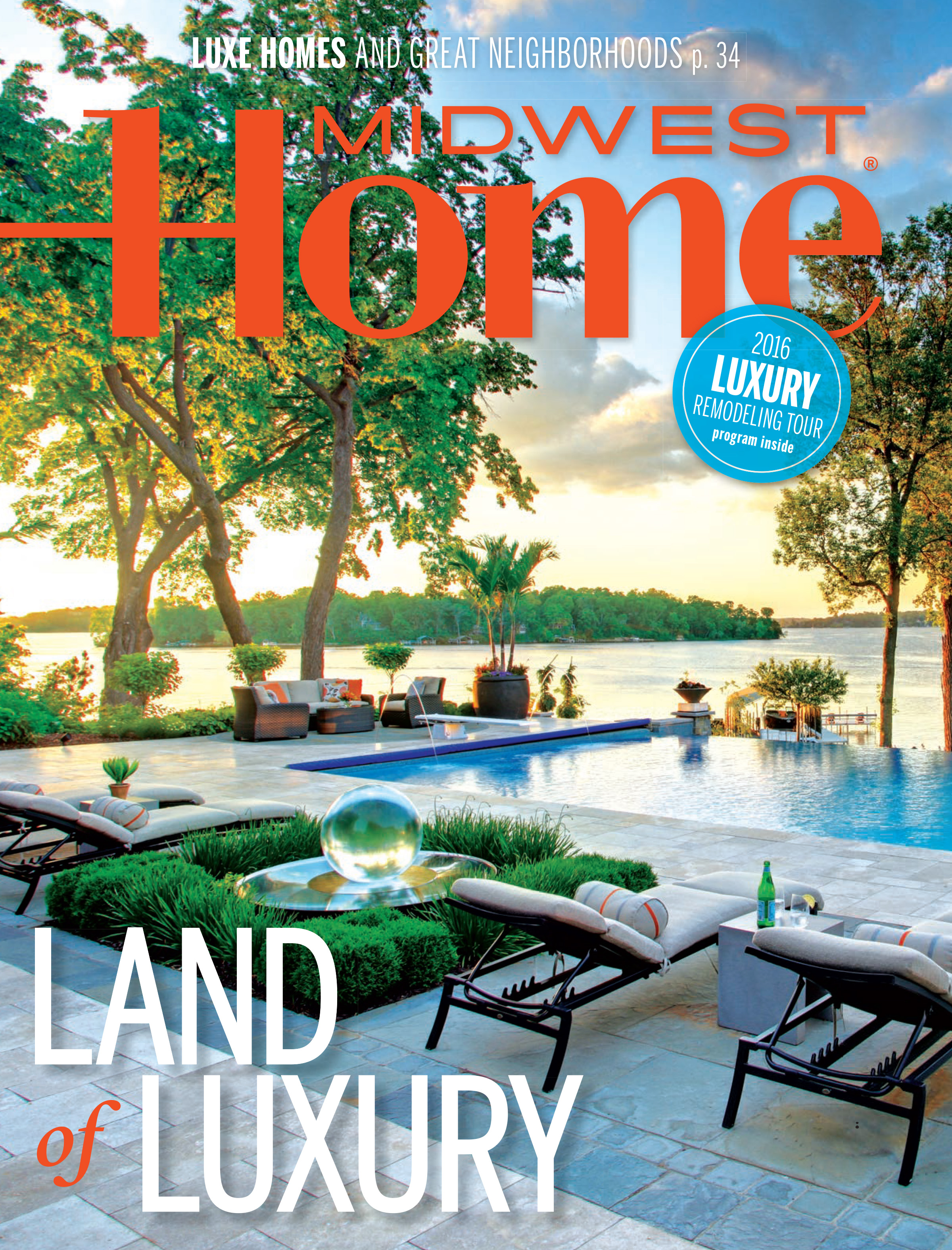 Midwest Home August 2016
