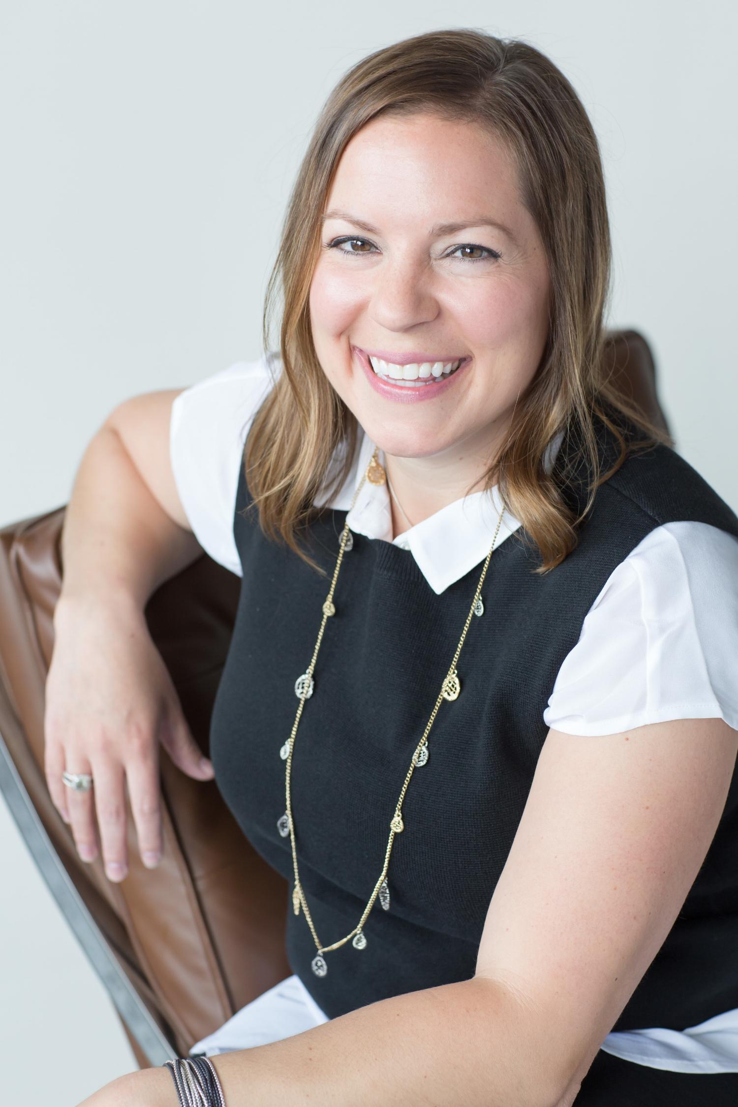 Sarah Maloney  Interior Designer