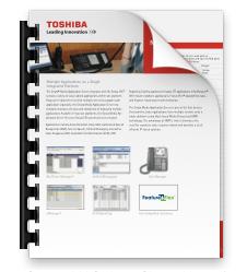 Media Application ServerData Sheet