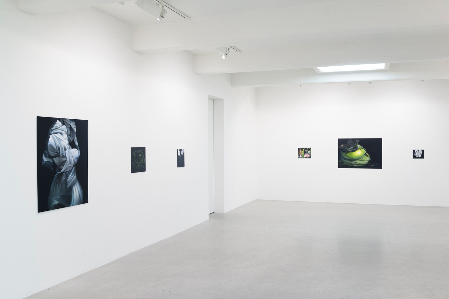 Copy of Christian Larsen gallery, 2016, Stockholm