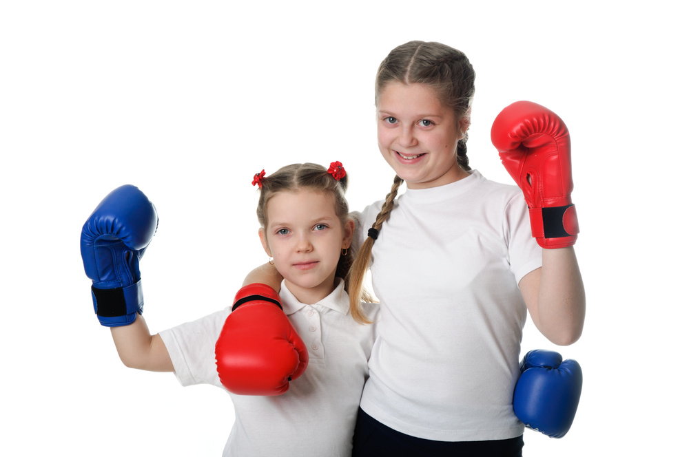 Kids Boxing Fitness Program in Edmonton