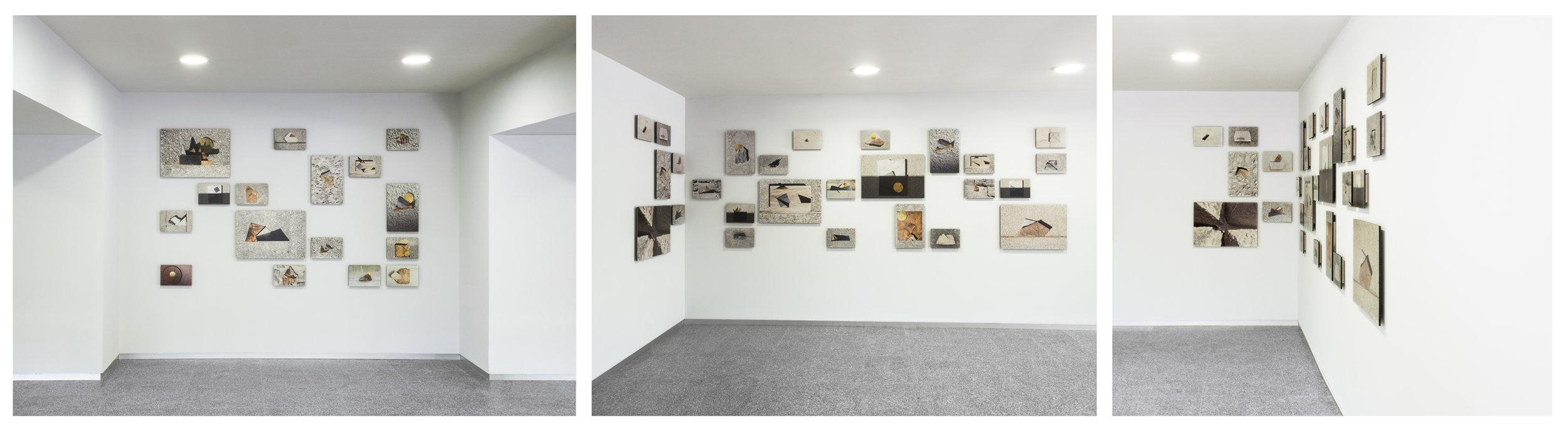 Gandiaga Gallery, ES.