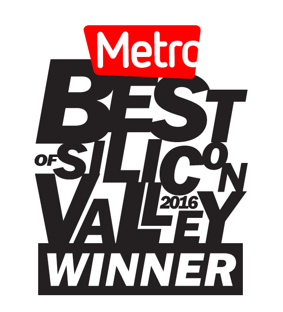 MacArthur Park voted Best American Restaurant and best for business bites. Thank you to Silicon Valley Metro readers and our wonderful guests for voting for us.