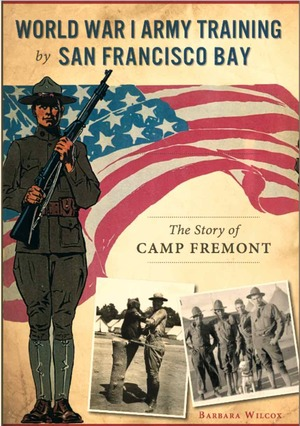 """World War I Army Training by San Francisco Bay: The Story of Camp Fremont""  Learn all about the historic role MacArthur Park and surrounds played during World War 1.   Click the poster to read more about this intriguing history, learn more about the upcoming Camp Fremont Centennial events - our community will remember this important period of local history."