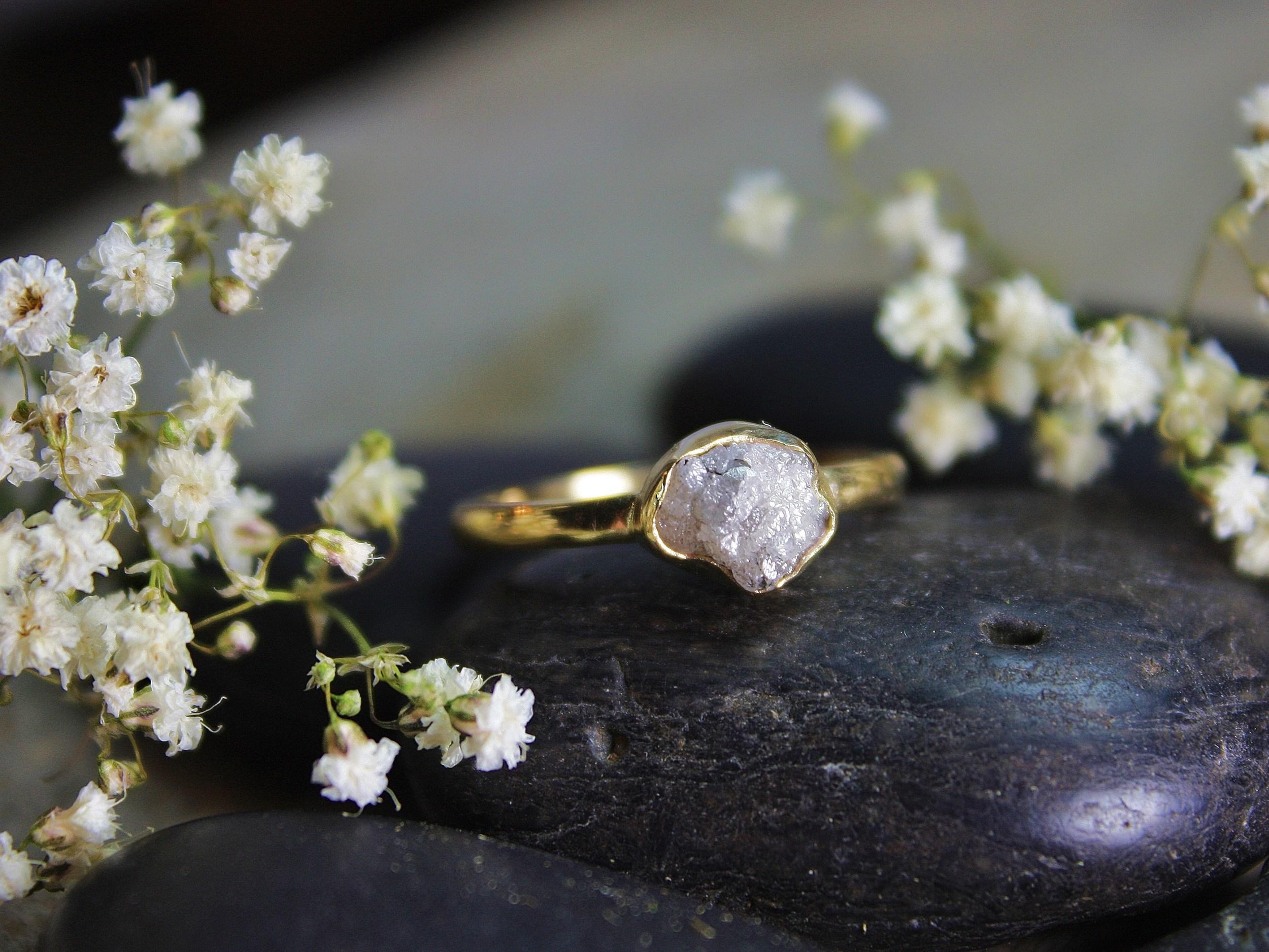 Rough Diamond Gold Ring 014.JPG