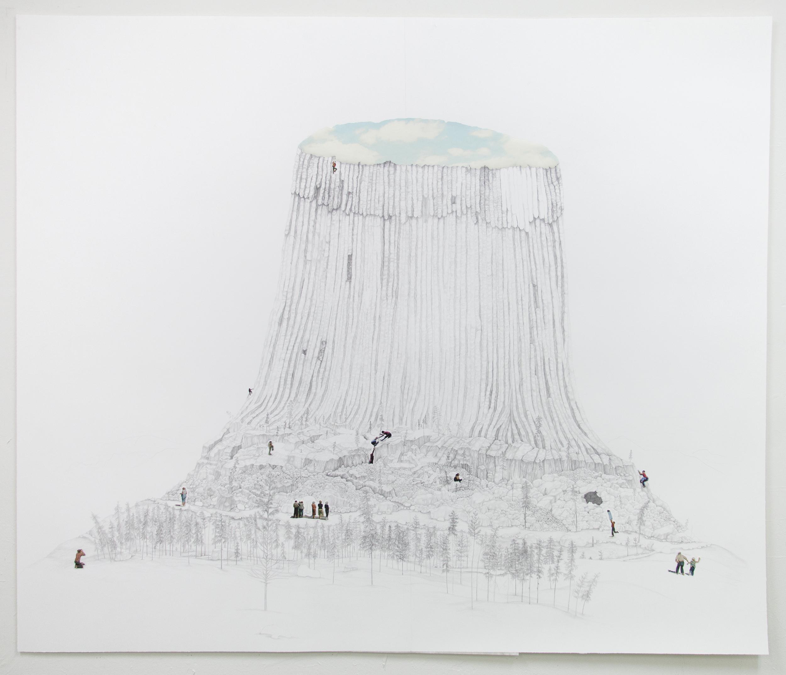 Bad God's Tower