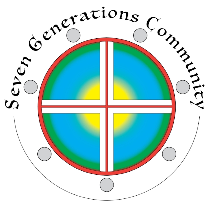 - Seven Generations Community seeks to restore balance and promote health for ourselves, the Earth, and all our relations through service, education, and innovation on behalf of the future generations