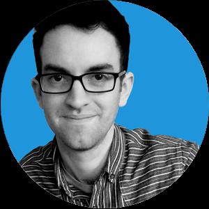 Ian Paget Logo Geek Designer Podcast Interview