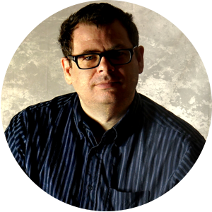 Tim Clague Script Writer Podcast Interview