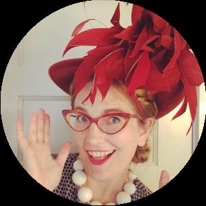 Illustrator Sarah McIntyre Jabbeworks Freelance Podcast Interview