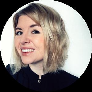Emelie Fågelstedt Freelance Podcast Interview