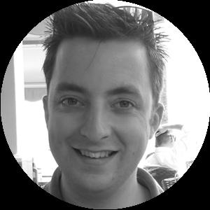 Paul Allington CODE guy IPSE winner freelance interview