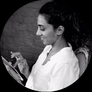 Tara Sura Freelance Interview