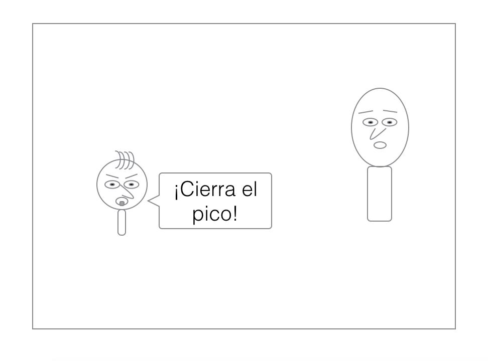 Read to Speak Spanish — Marcelo el bebé maleducado