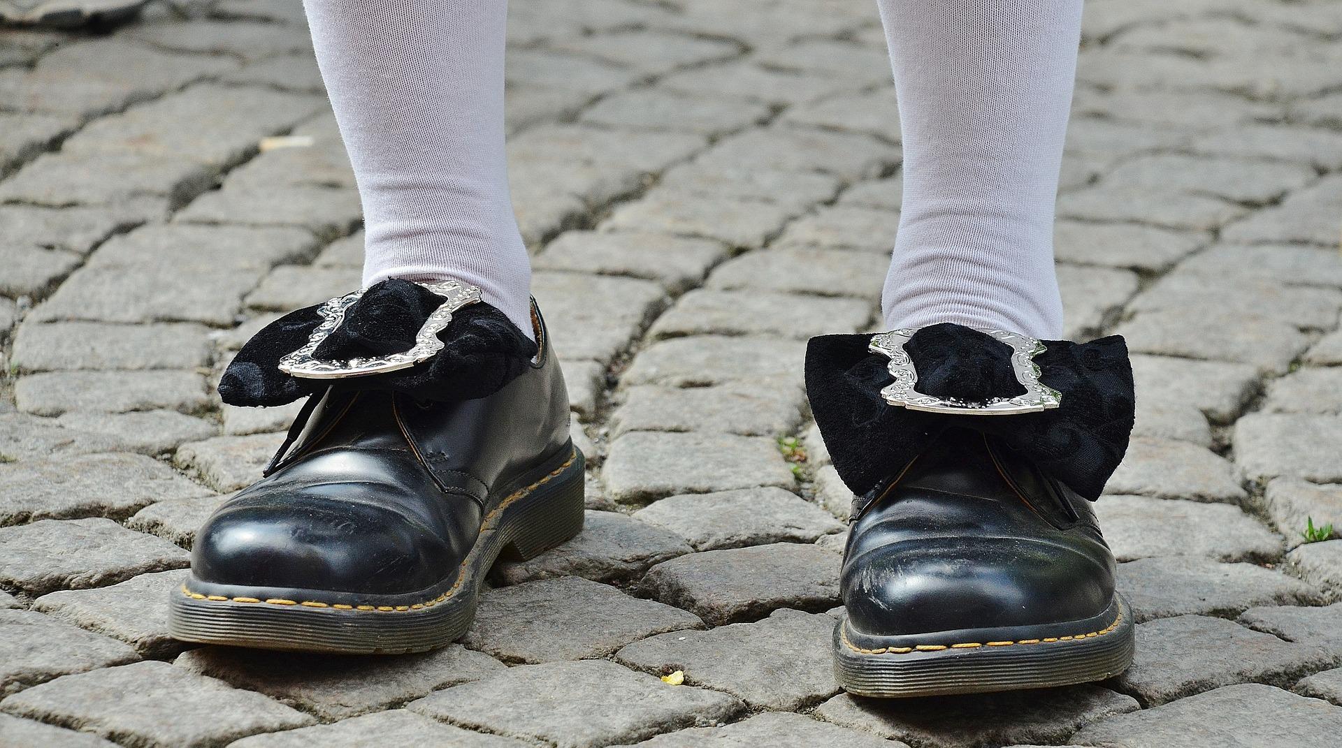 ¿Te pruebas los zapatos antes de comprarlos?