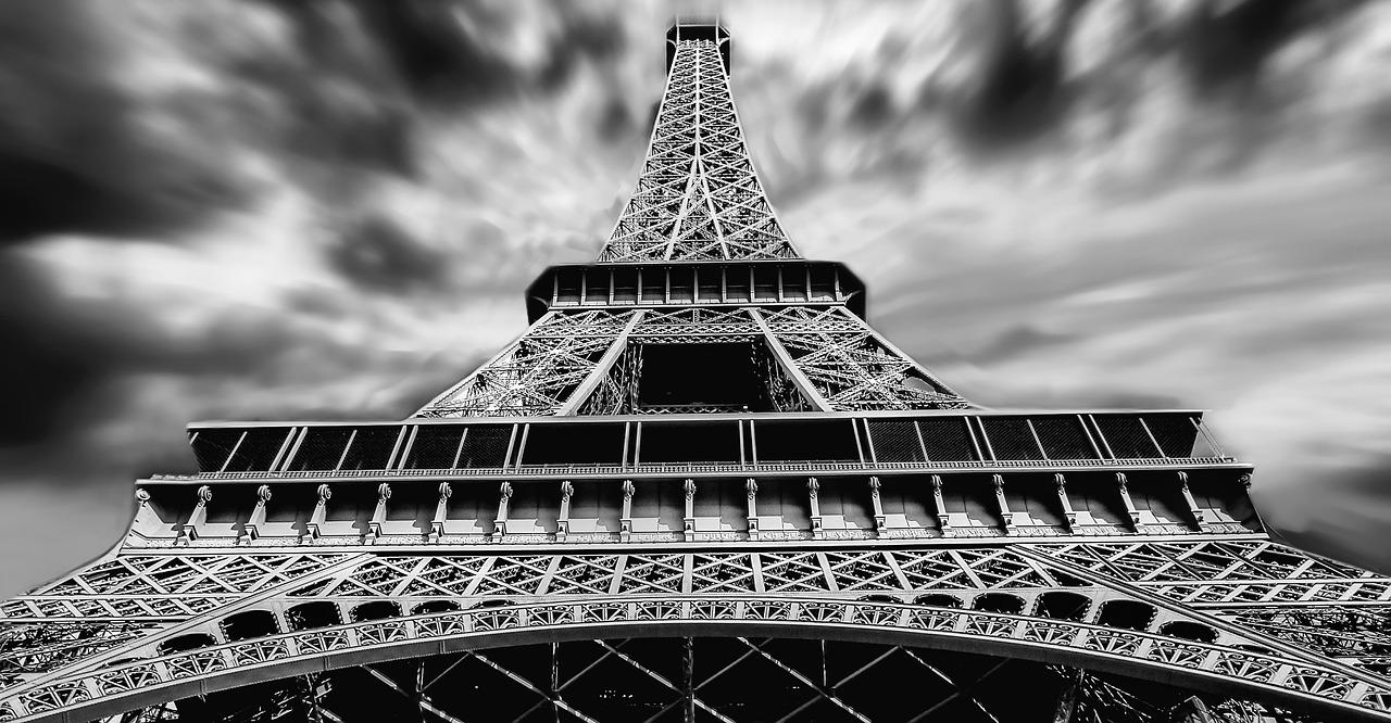 París, la ciudad de luz, es el corazón de la alta cultura.