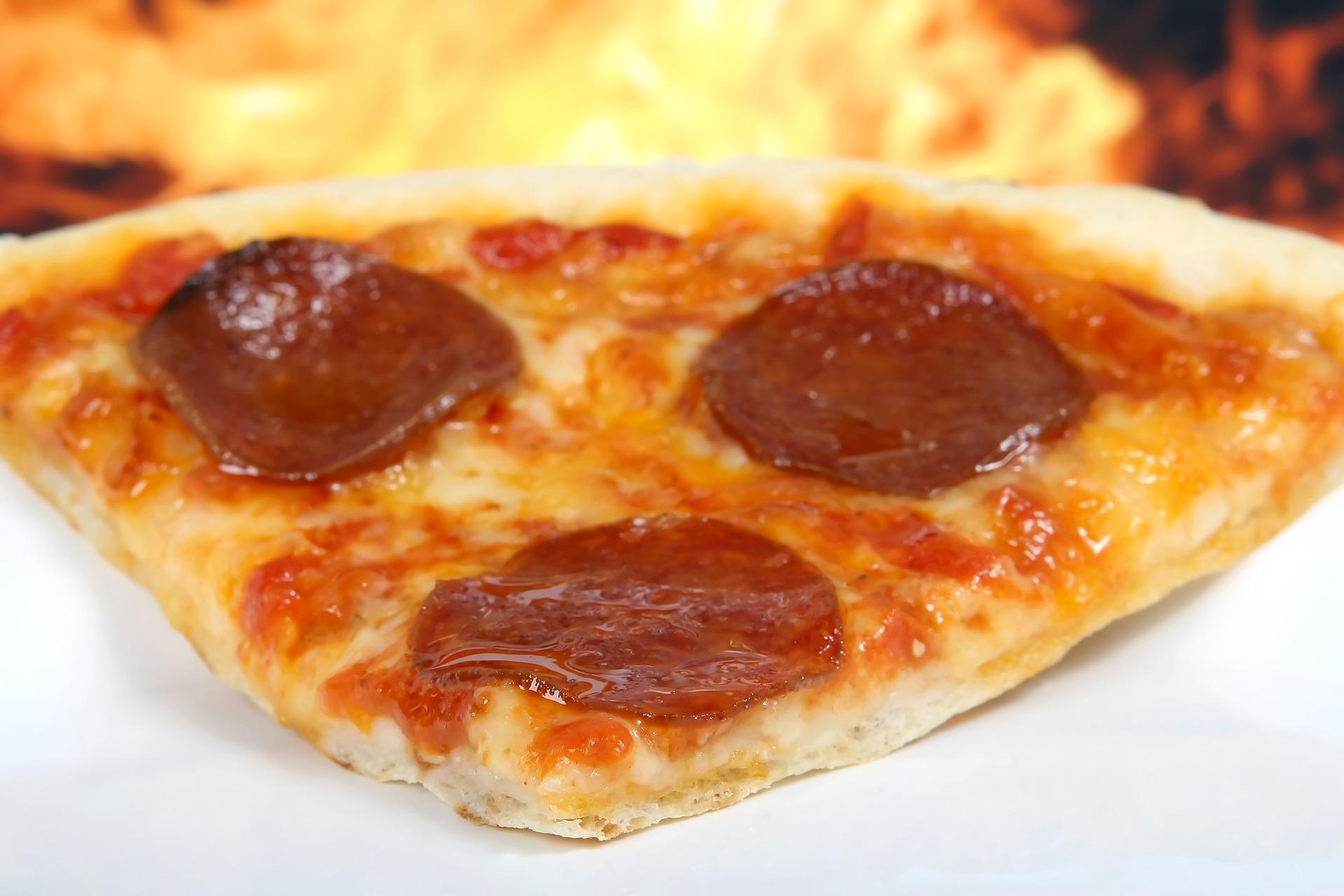 ¿Es la pizza un vegetal? El congreso de los Estados Unidos dice que sí.