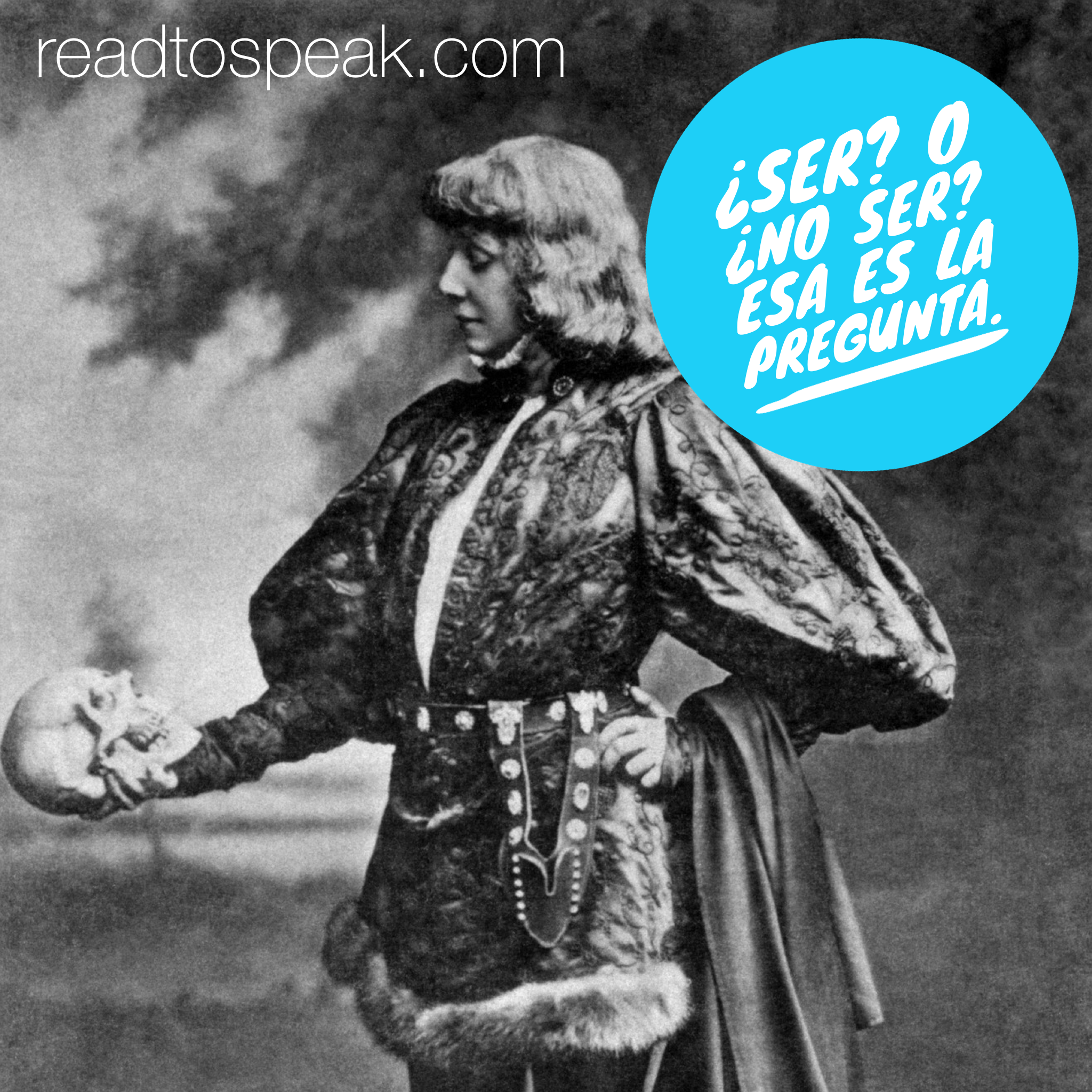 ¿Ser? o ¿no ser? - To be or not to be?