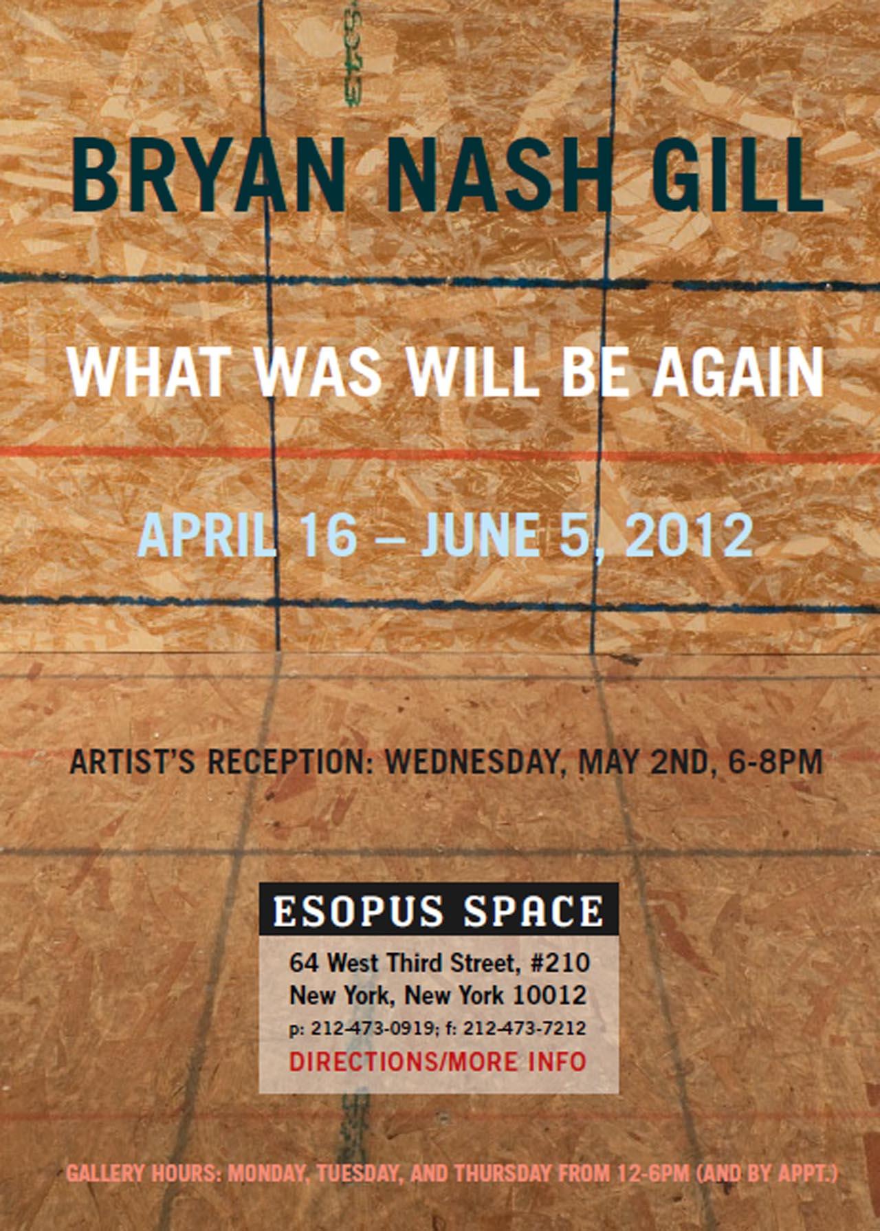 BRYAN_NASH_GILL_ESOPUS_SPACE.jpg