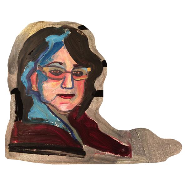 Luisa Alcantara