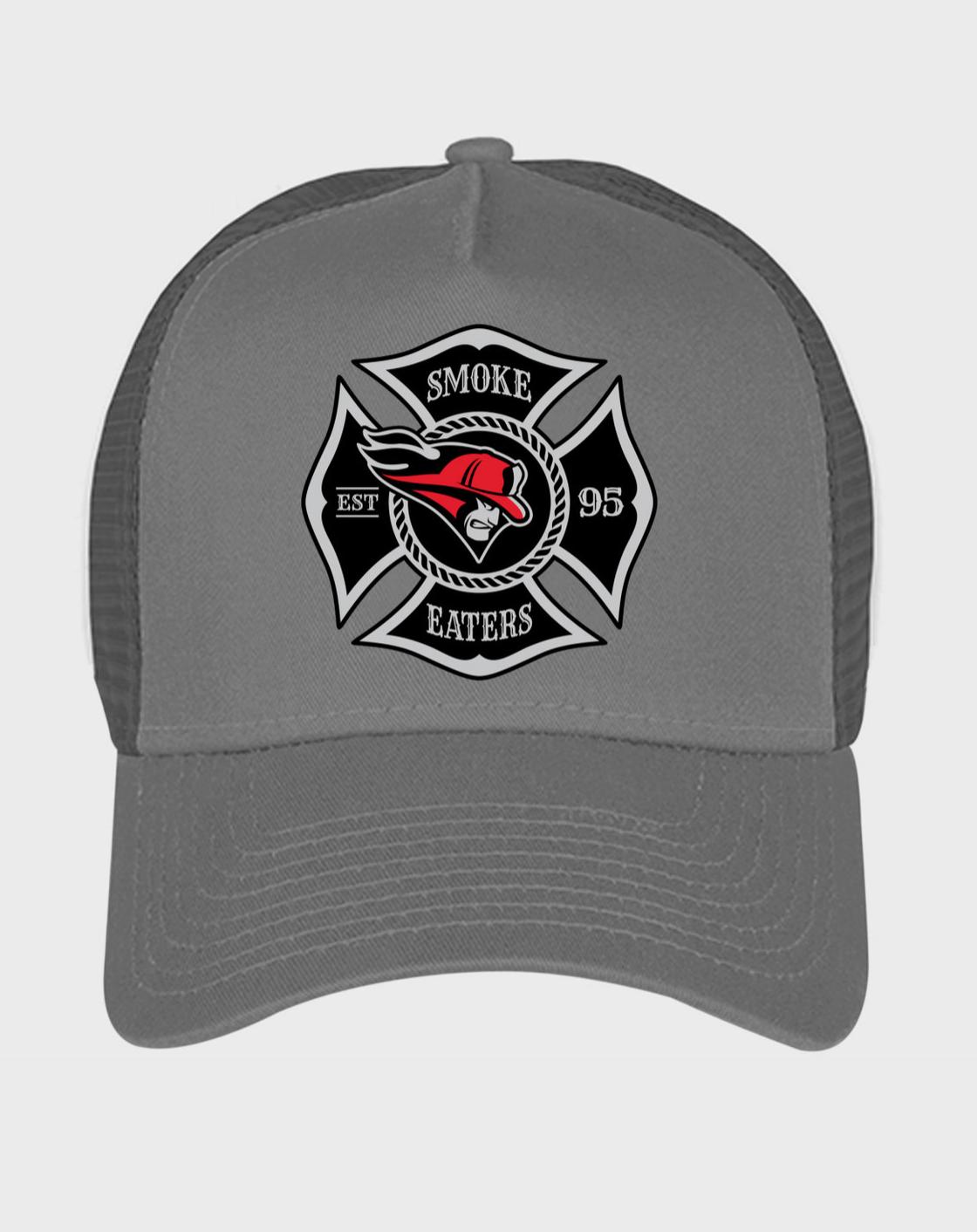 Smoke Eaters Trucker Hat.jpg