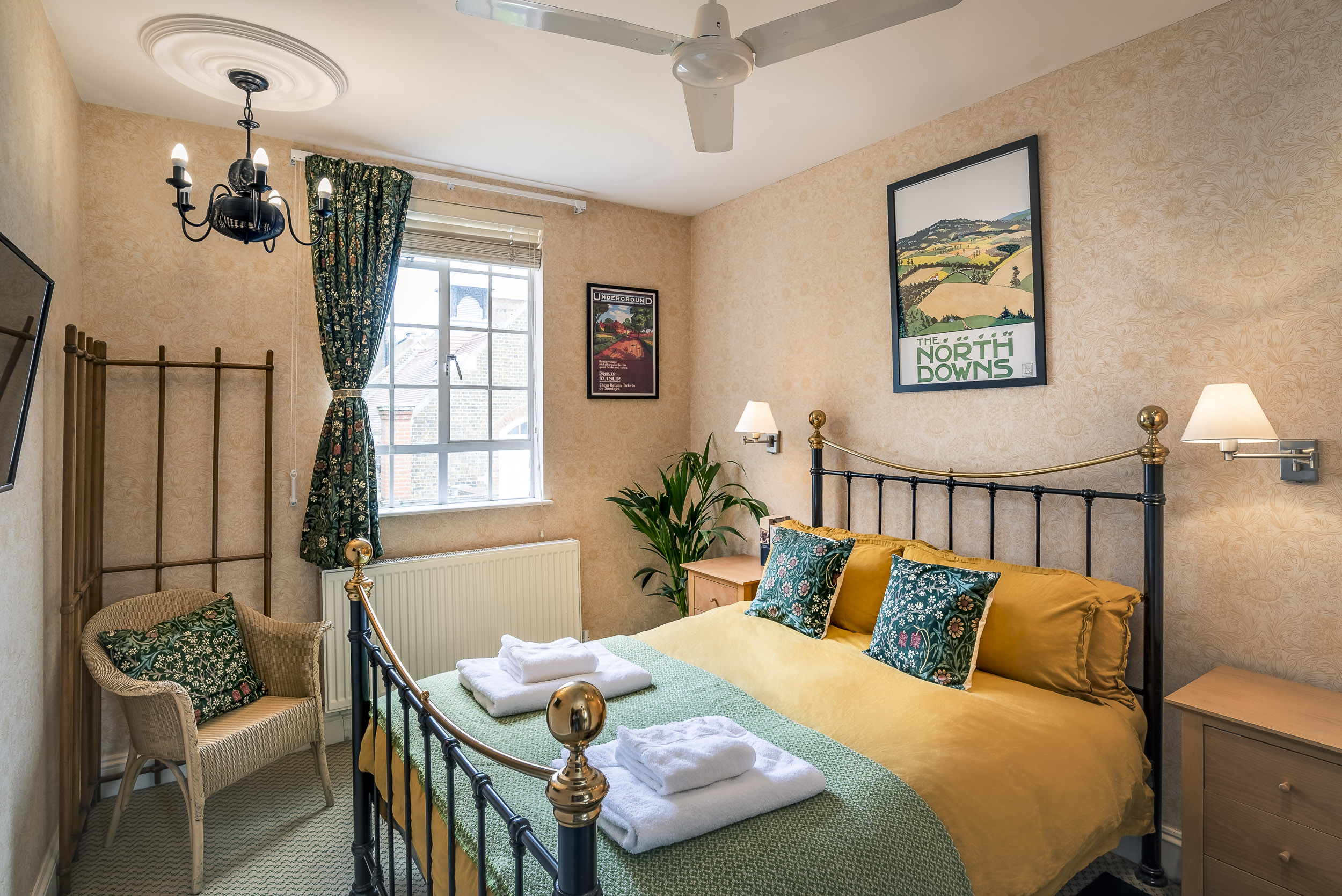 interior-photographer-london-AirBnB-Portobello-Rd