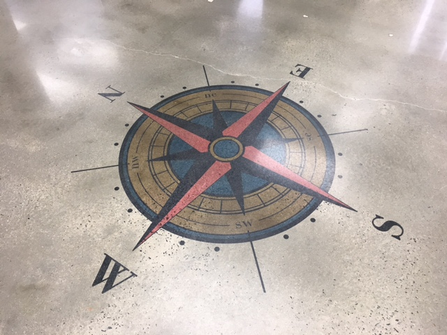 COMPASS ROSE finished picture.JPG