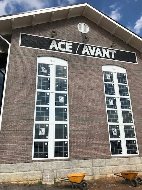 Ace/Avant Concrete