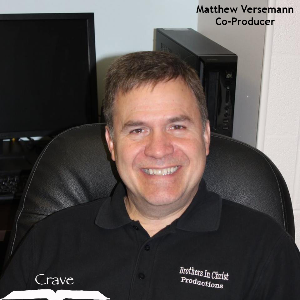 Matthew Versemann - Producer