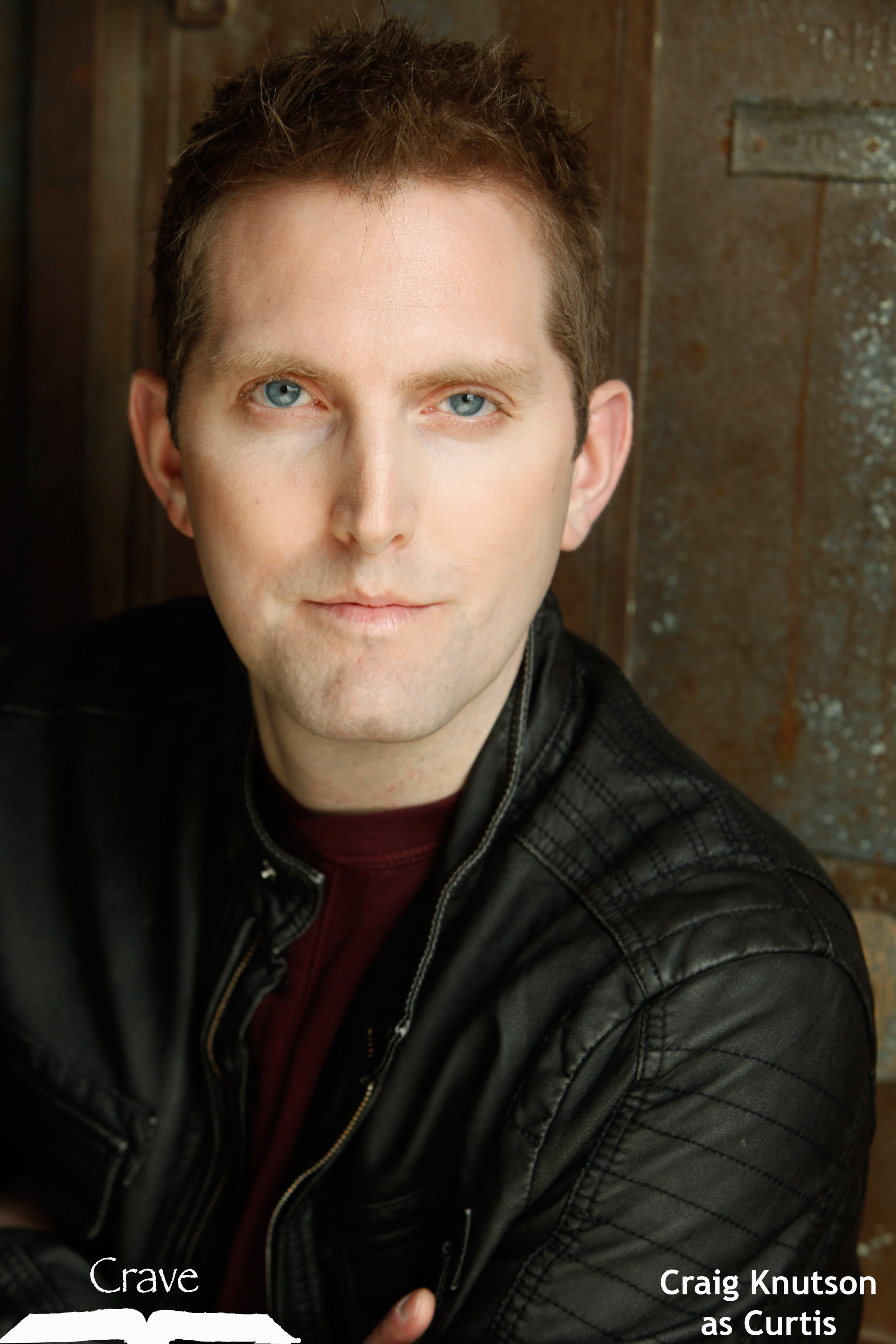 Craig Knutson - Curtis