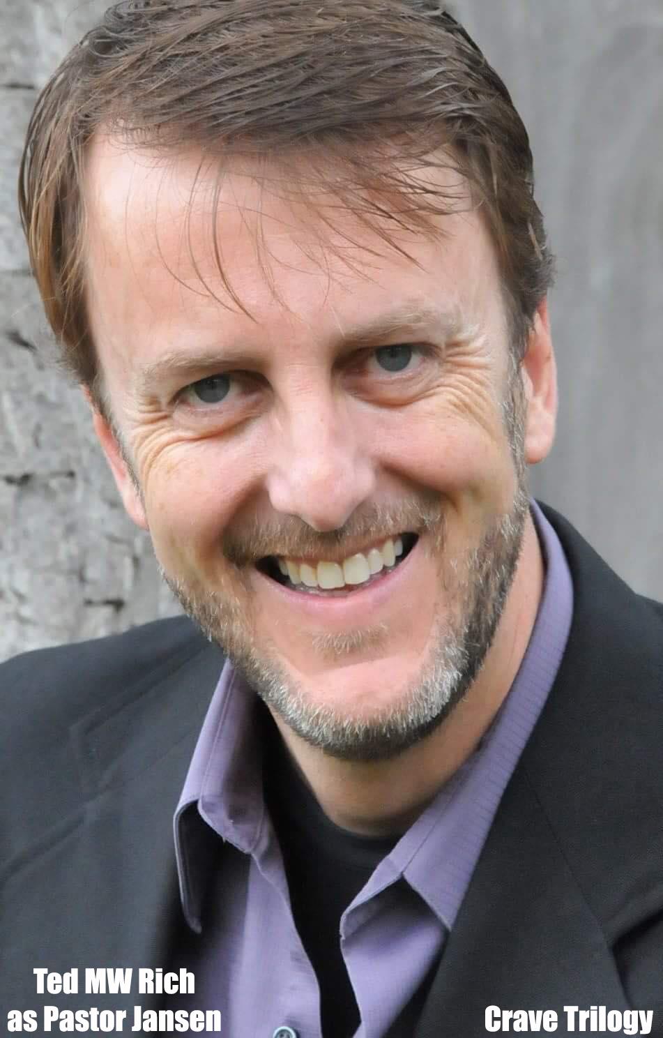 Ted Rich - Pastor Jansen