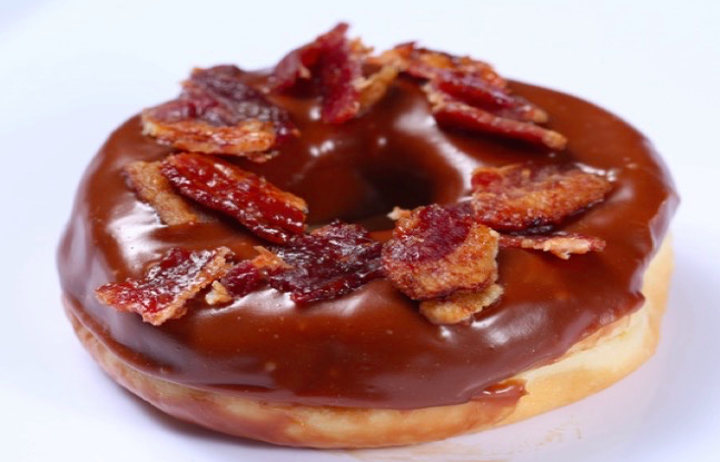Bacon Butterscotch