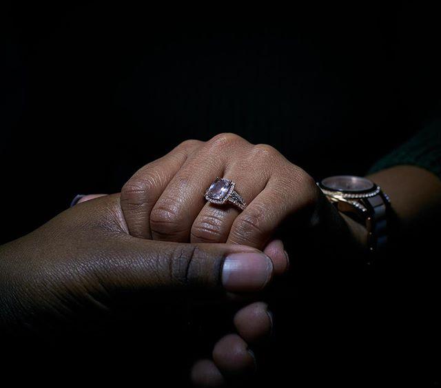 She said YES!!!... #engagementring #engagementphotos #engaged #photographyislife #photoofday #weddingorganizer #proposal #lowkey #lowkeyphotography #nikonphoto #dopeart #visualsoflife #visionaryart #visualart