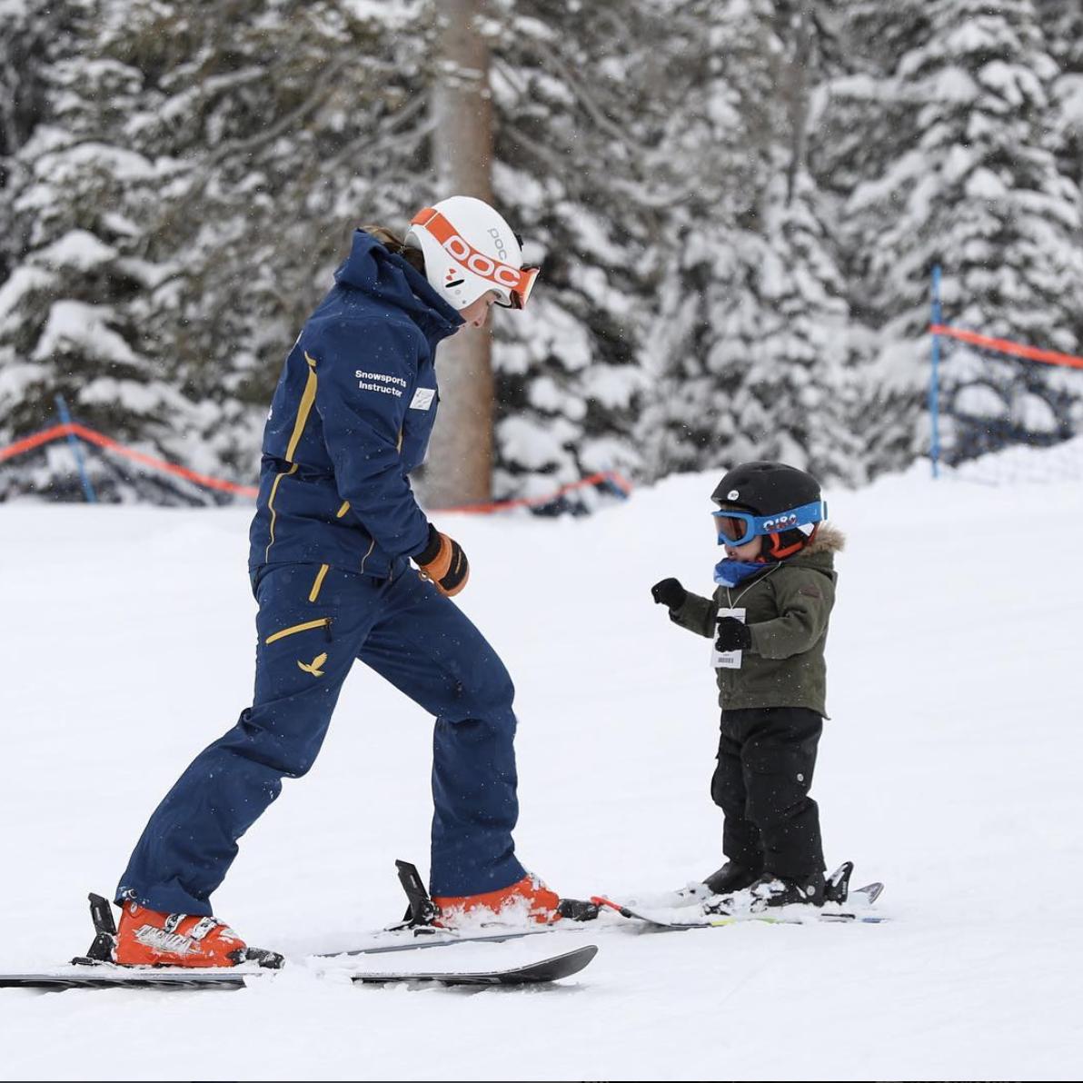 3rd day of christmas - ski getaway atsolitude mountain resort